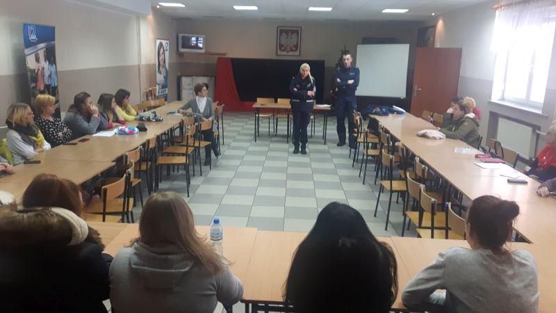 Wolontariusze WOŚP pod okiem Policji  Aktualności  KPP  -> Kuchnie Pod Zabudowe Nowa Sól